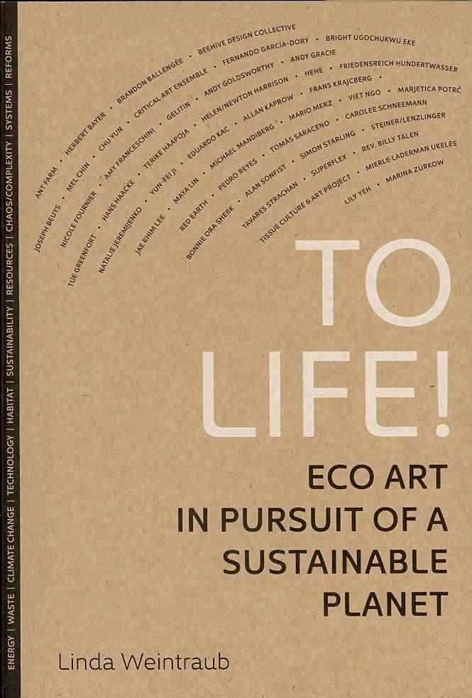 To Life! By Weintraub, Linda