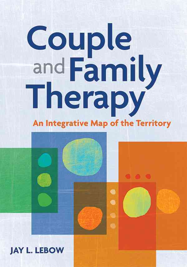 Couple and Family Therapy By Lebow, Jay